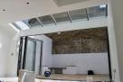 Clapham extension - basement and loft conversion